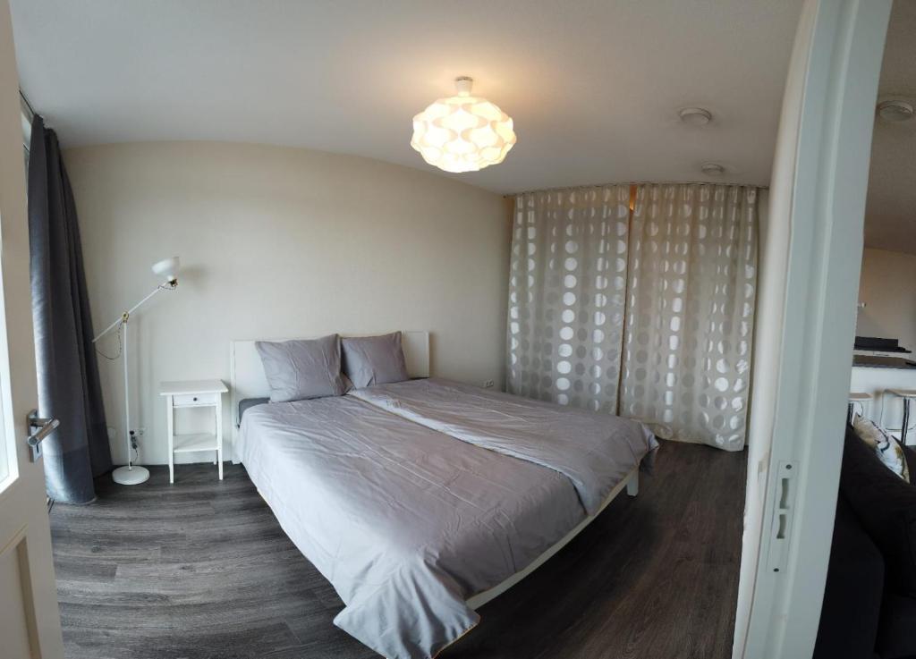 2 Persoons Bedombouw.Calypso Luxe 2 Persoons Apartement Rotterdam Netherlands Booking Com