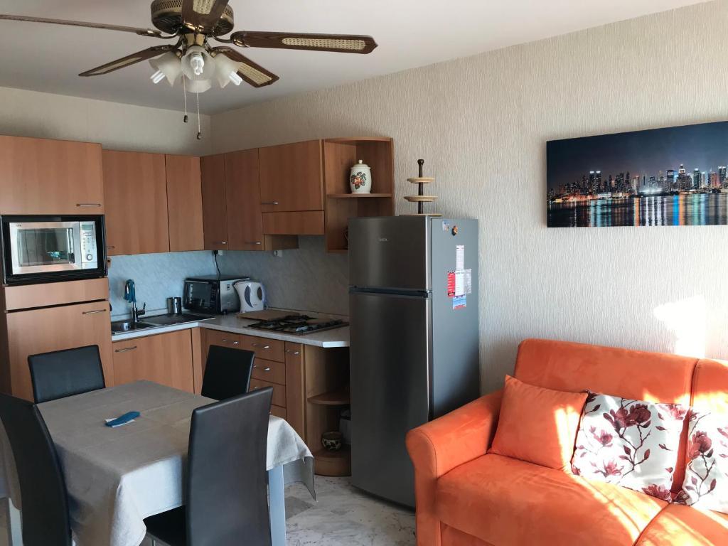 apartment le vina del mar bloc b, menton, france - booking