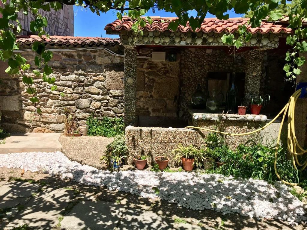 Casa Vilar, Sanxenxo, Spain - Booking.com