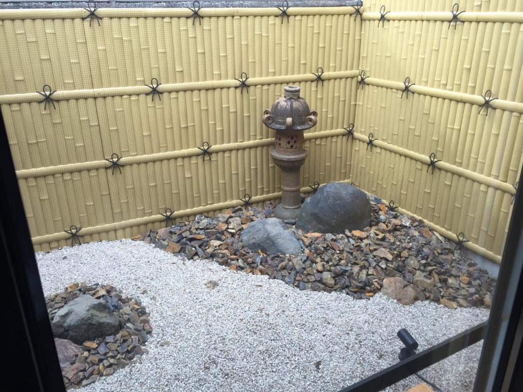 Daisenji Lodge Ing  Kyoto  Japan