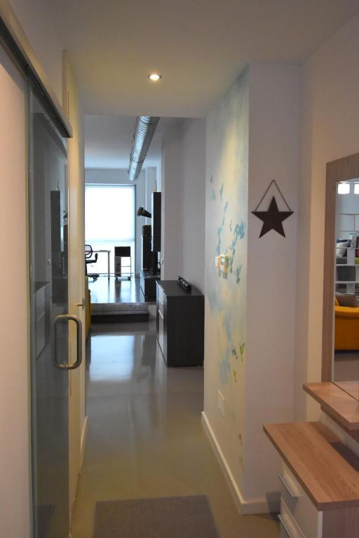 Appartement Gramophone Loft (Spanje Rivas-Vaciamadrid ...