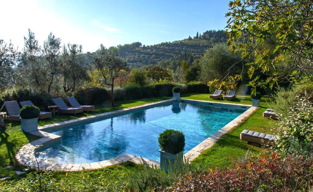 Piscina di Villa Bordoni o nelle vicinanze
