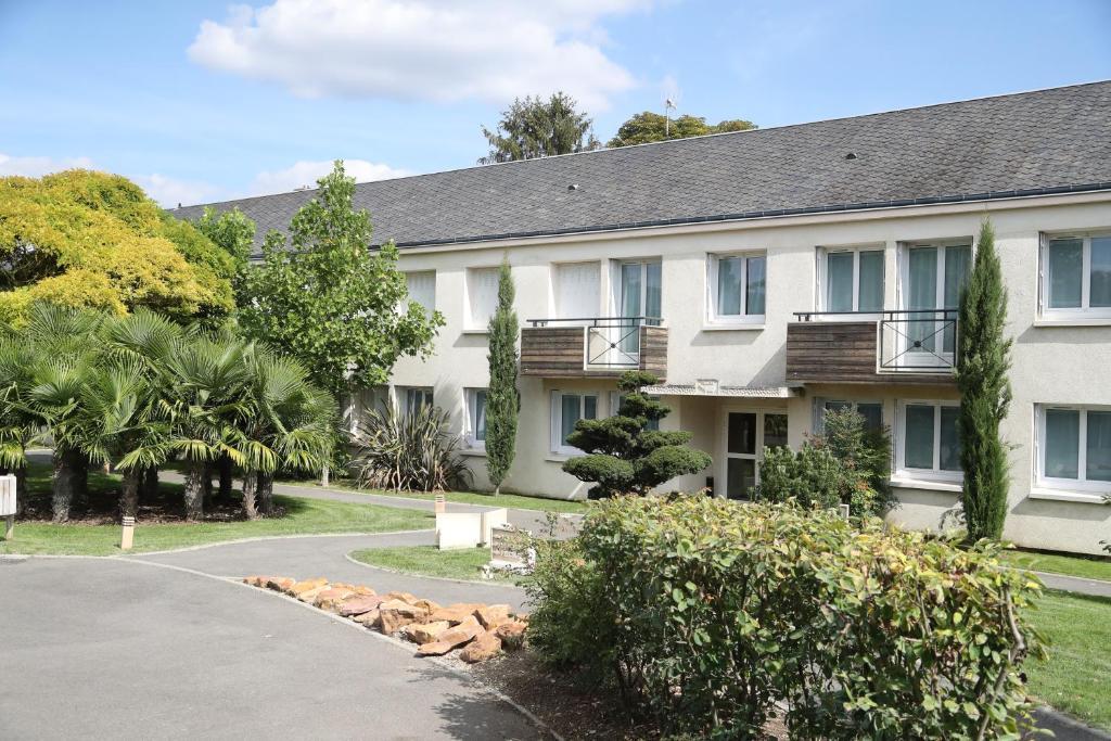 Apartments In Vicq-sur-nahon Centre