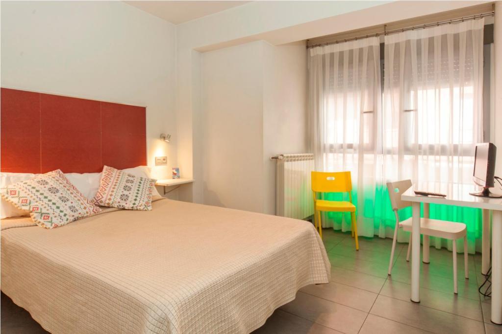 Hostel Soria (Espanha Soria) - Booking.com