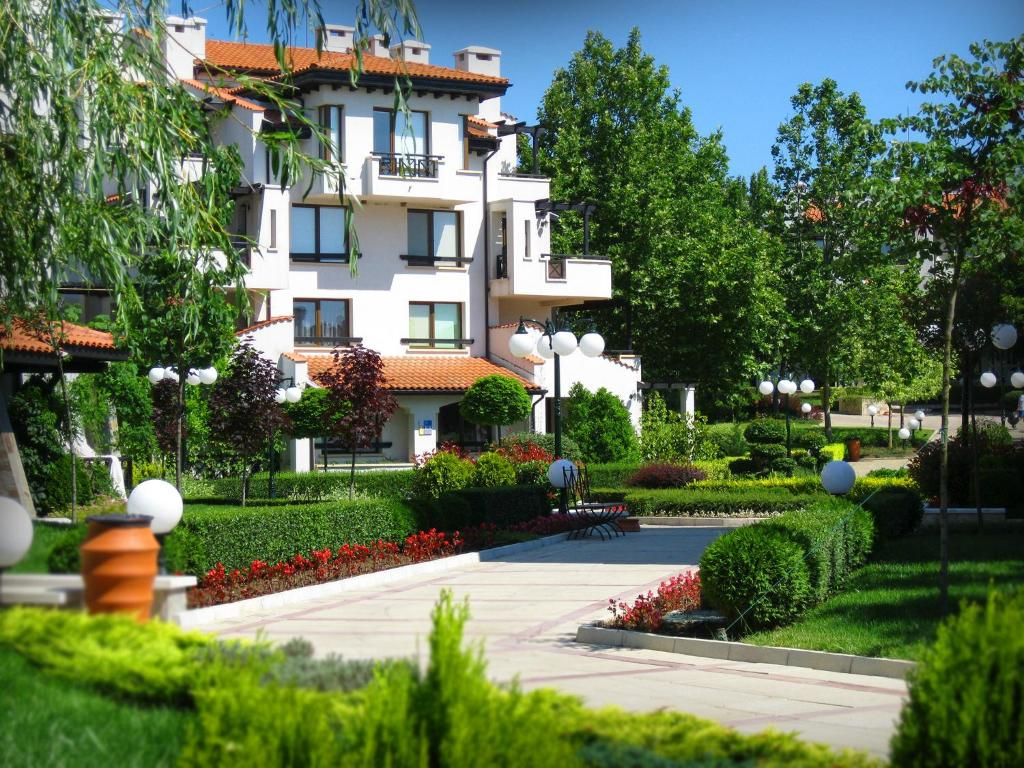 Oasis Resort Spa Lozenets Bulgaria Booking Com