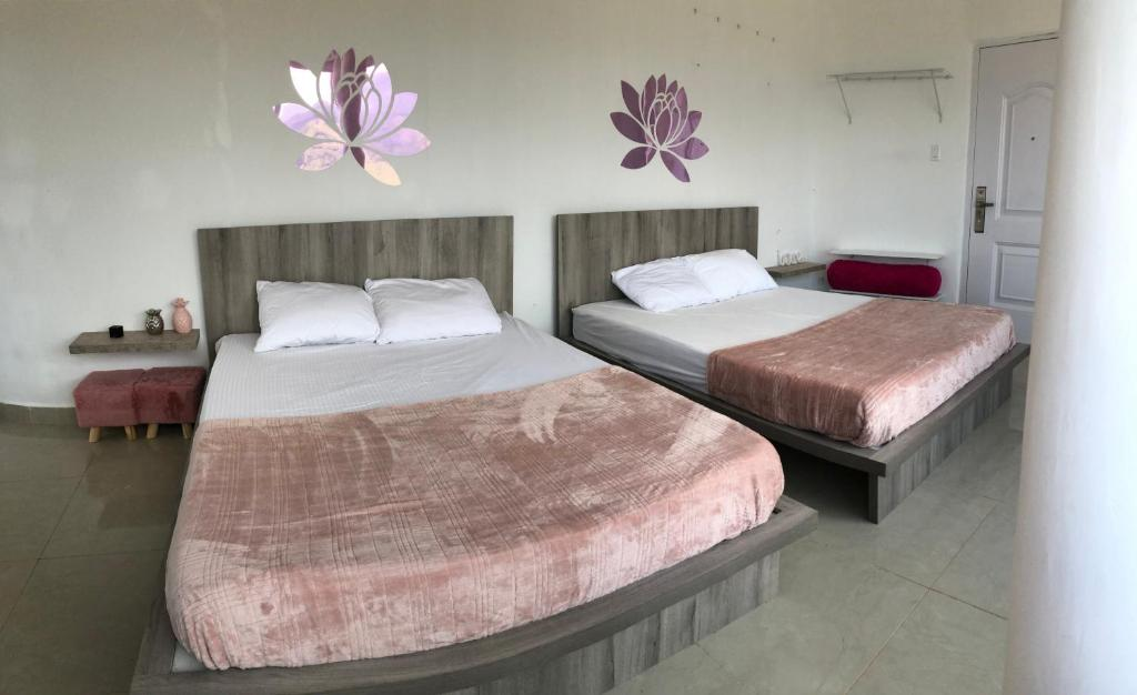 Hotel Vida Lotus Retreat Spa Capira Panama Bookingcom