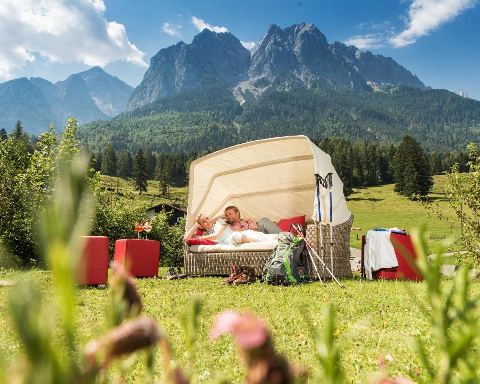 Bayern Resort Hotel Adults Only Deutschland Grainau Booking Com