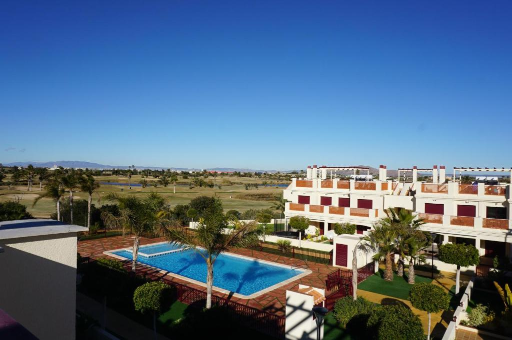 Apartments In El Carmolí Murcia