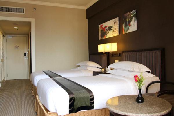 Hotel Equatorial Melaka Malacca Malaysia Booking Com