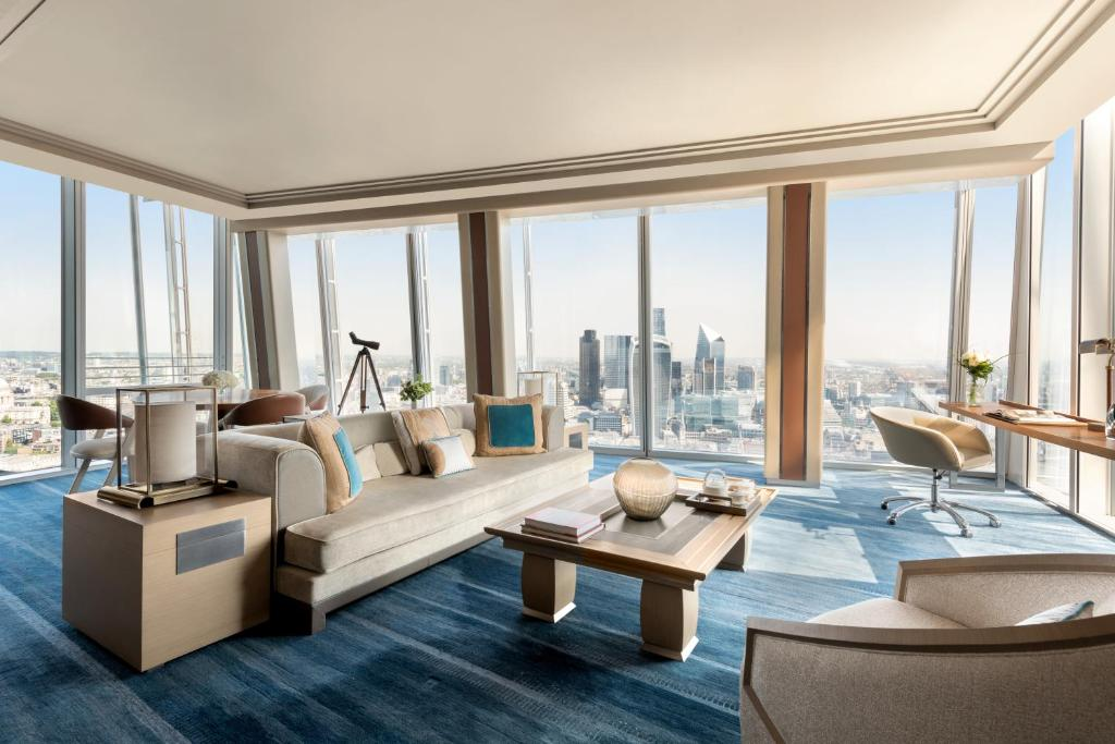 Shangri La Hotel At The Shard London London Updated 2019 Prices