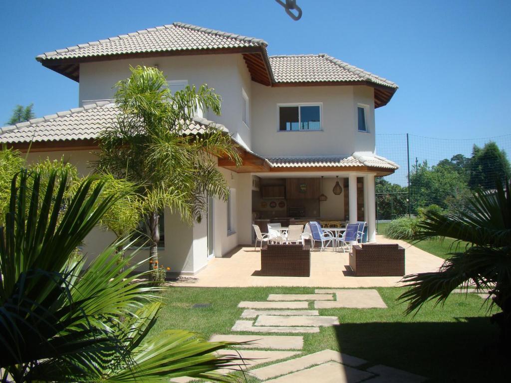 Casa de Campo, Itu, Brazil - Booking.com
