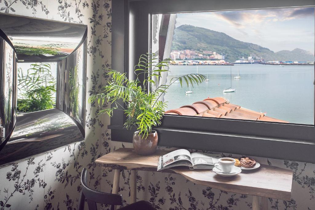 boutique hotels in bizkaia  43