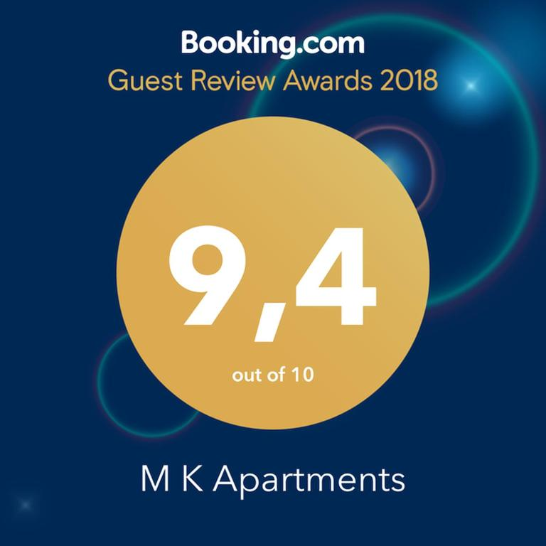 1f697d7c2dd M K Apartments, Arkítsa – Updated 2019 Prices
