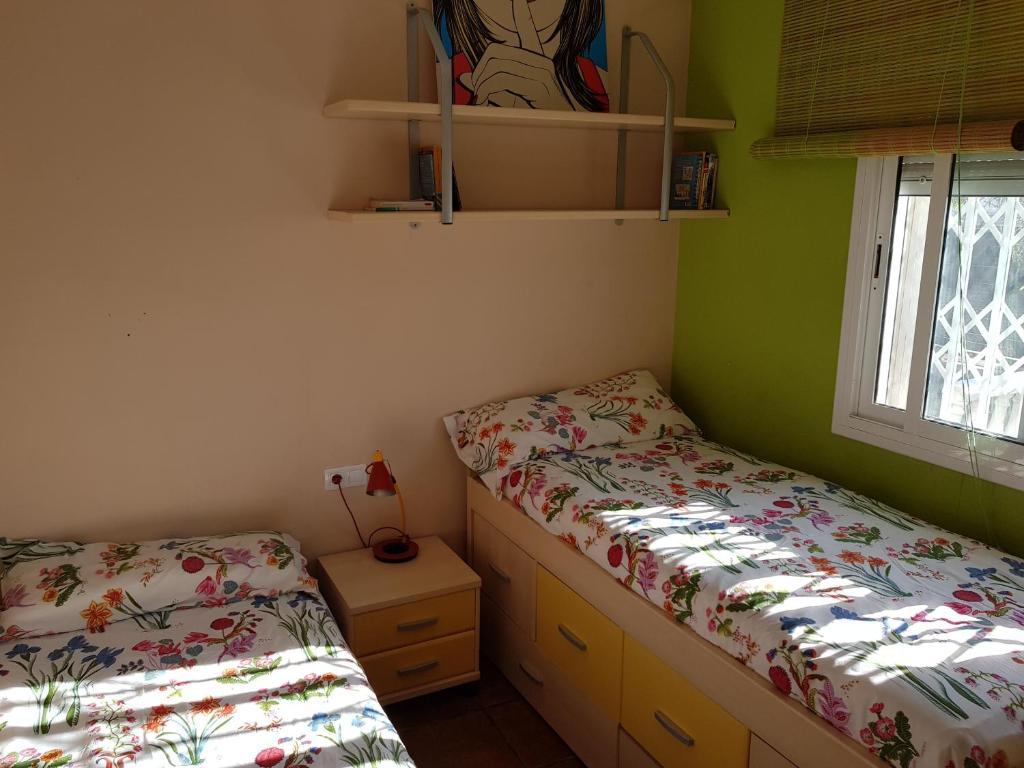 CASA DE CAMPO Tarragona, Las Poblas, Spain - Booking.com