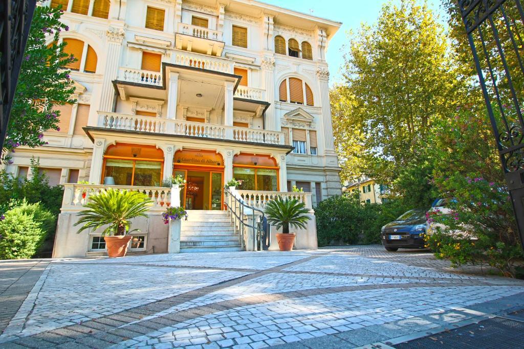 Caratteristiche del giardino alla francese: le più belle città della