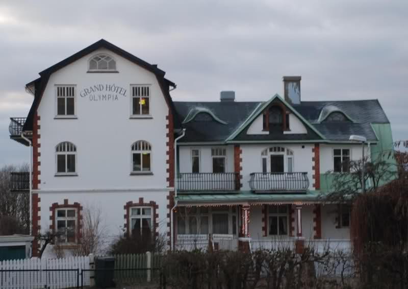 grand hotel mölle spa