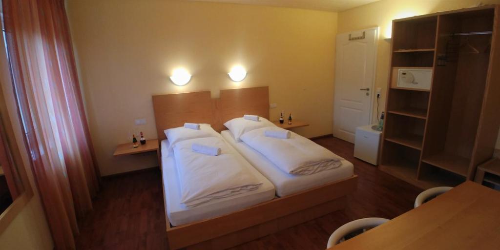 Hotel Bad Bruckhaus / ViaSchweiz (Deutschland Waldshut-Tiengen ...