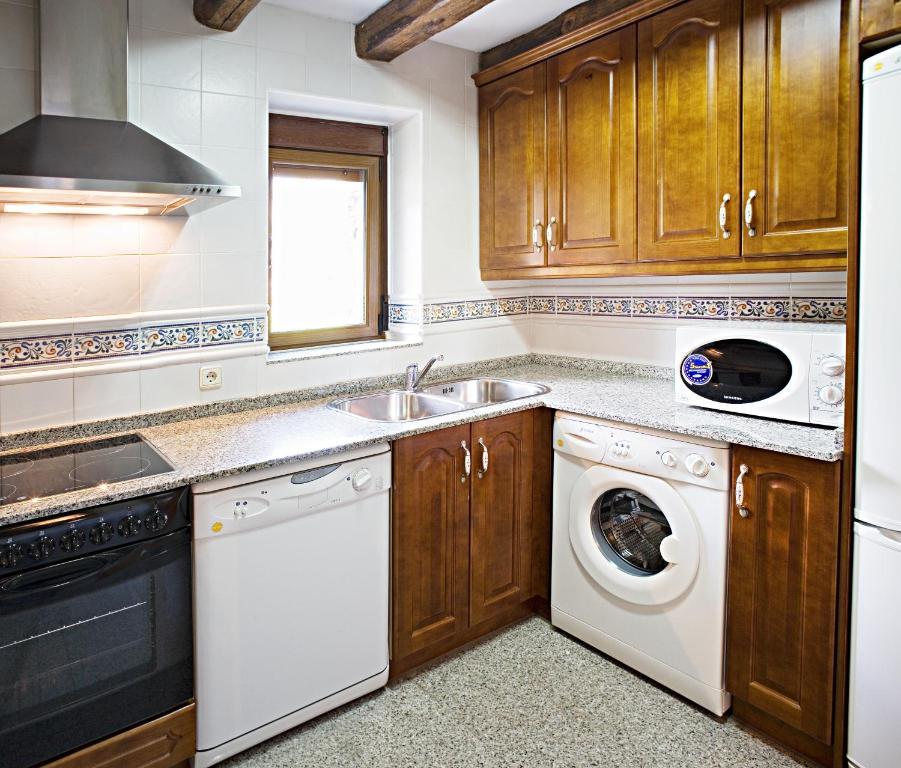 Bonita foto de Apartamentos Casa Buisan