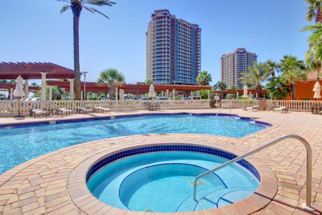 Apartment Portofino Paradise, Pensacola Beach, FL - Booking.com