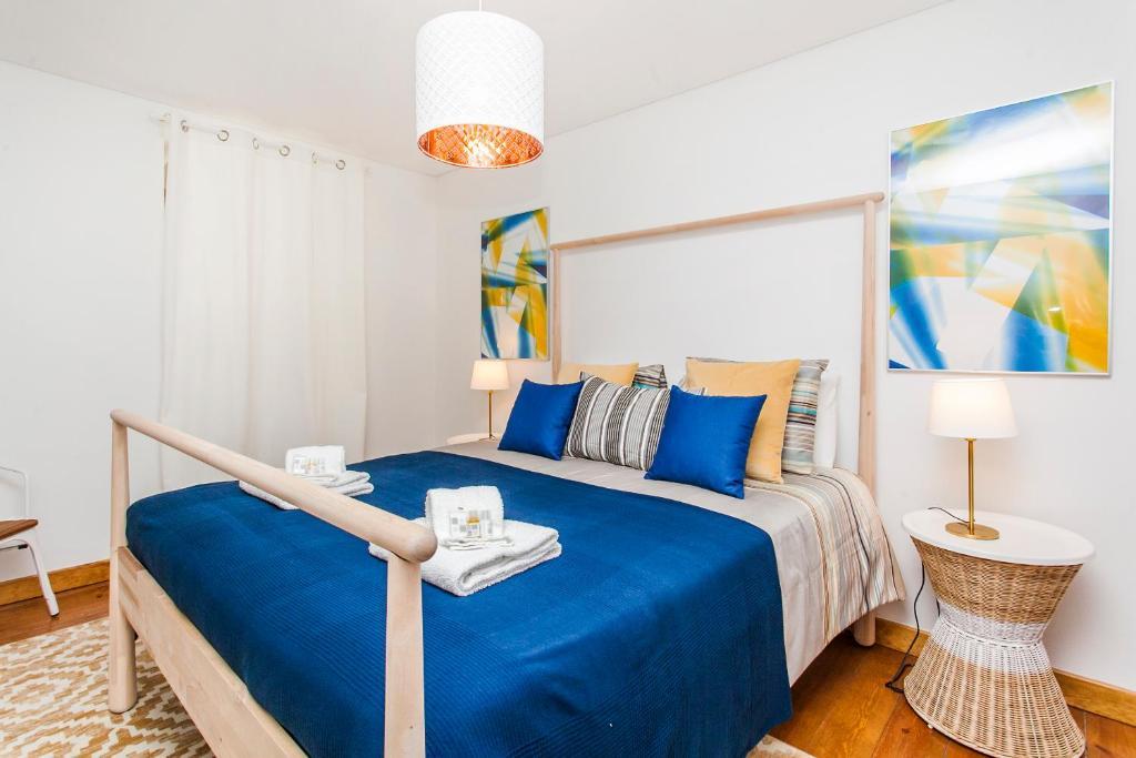 Lxway Apartments Rua Das Pretas Portugal Lissabon Bookingcom