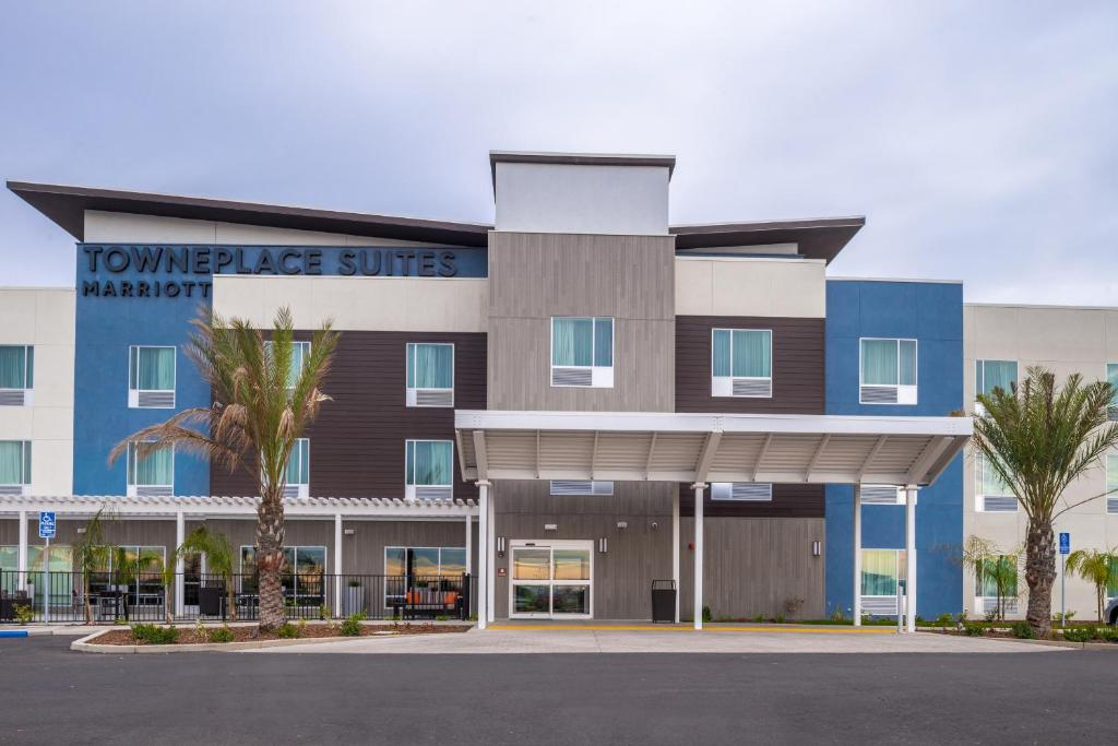 Hotel TownePlace Suites by Marriott Merced, CA - Booking com