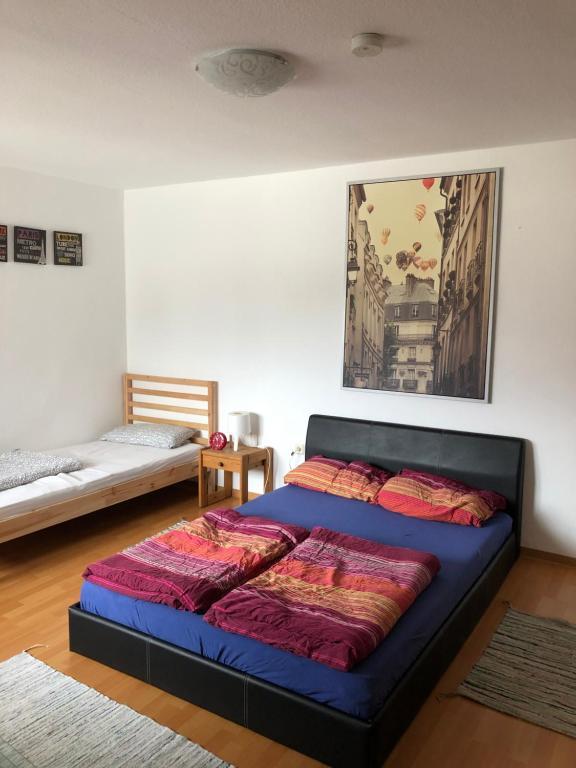 Apartment Hope Inn Deutschland Gross Zimmern Booking Com
