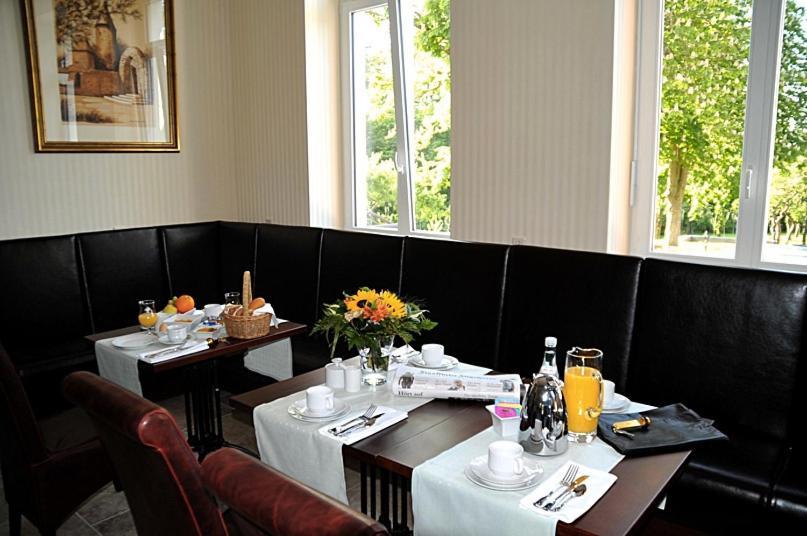 Waldhotel Rheinbach Germany Booking Com