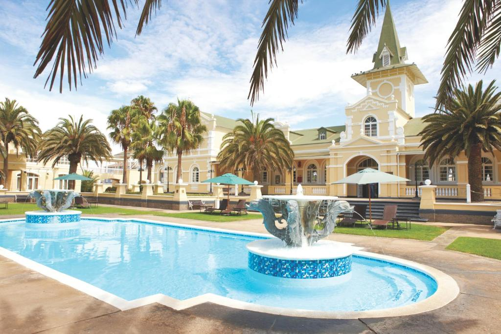 The Delight Swakopmund Hotel