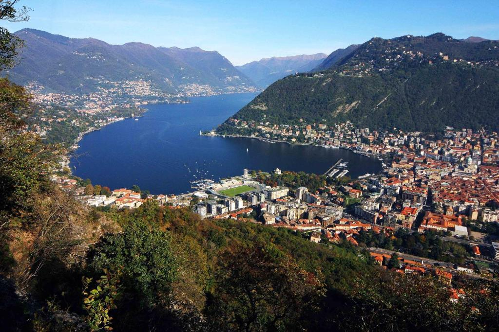 My Wonderful Home in Como, Como – Updated 2019 Prices