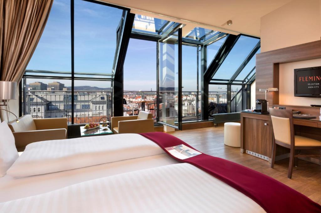Flemings Selection Hotel Wien City Vienna Austria Bookingcom