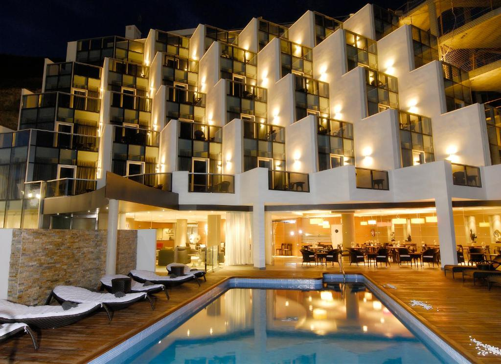 HOTEL CH CABO DE GATA, Carboneras – opdaterede priser for 2019