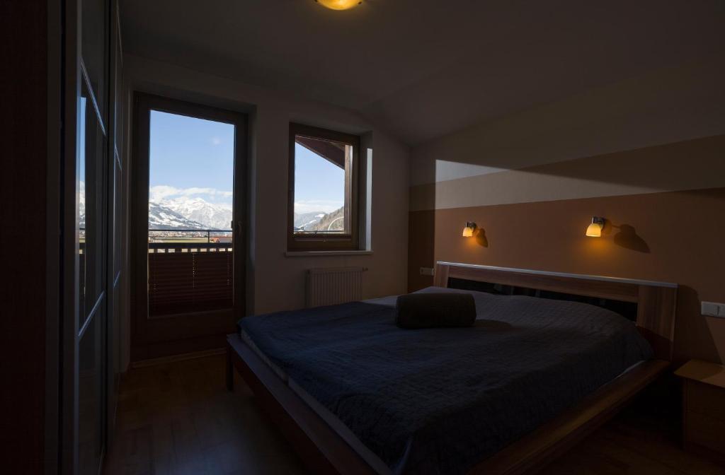 Apartments zum Grian Bam, Ried im Zillertal – Updated 2019