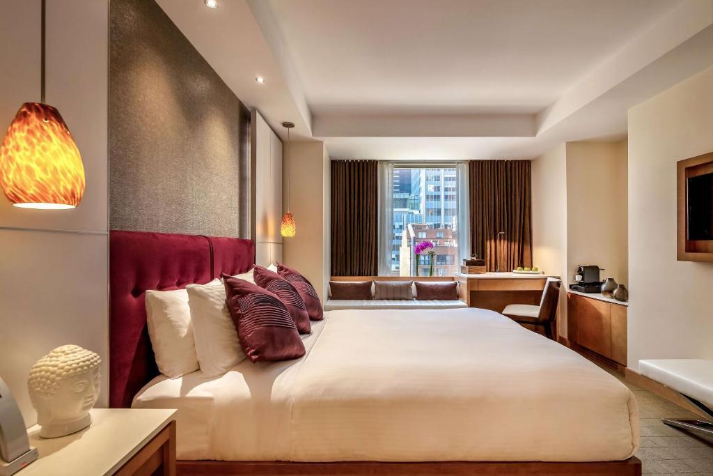 Concorde Hotel New York Hotel Aktualisierte Preise Für 2019