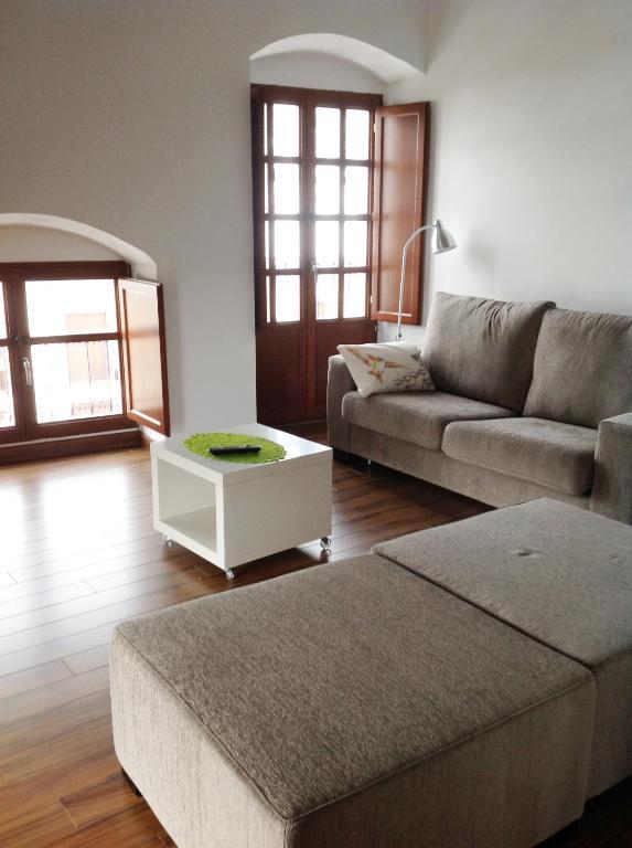Apartamentos Turísticos Rincones del Vino foto