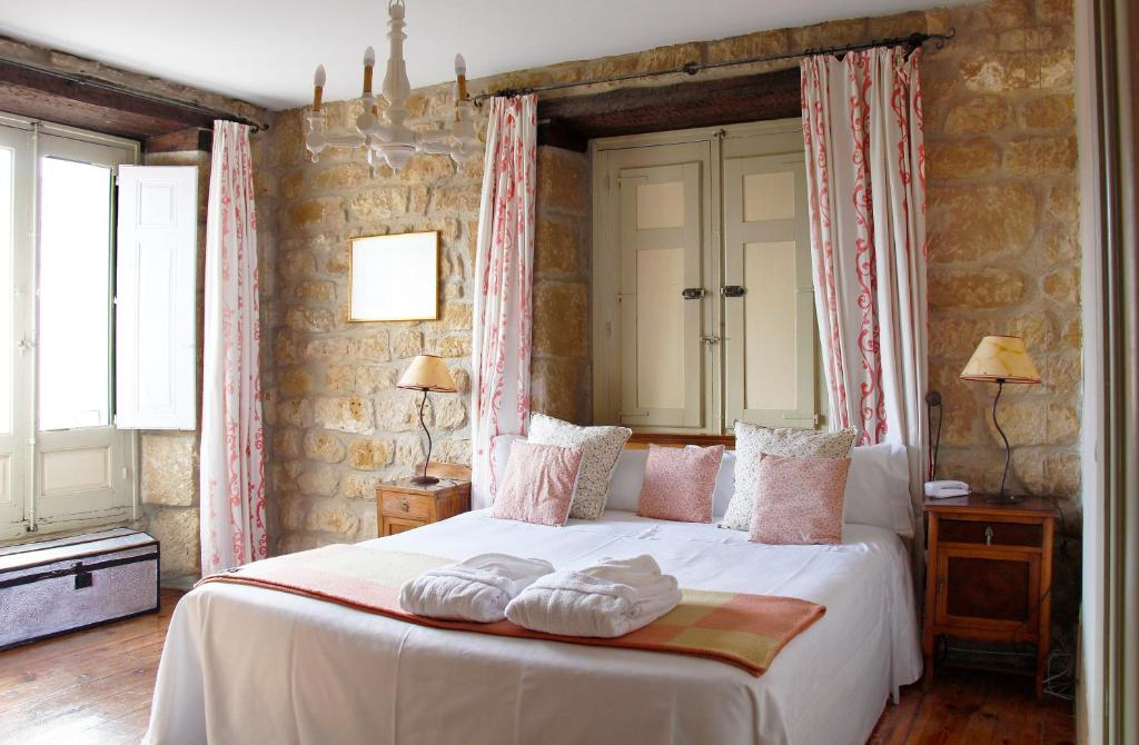 boutique hotels la rioja  245
