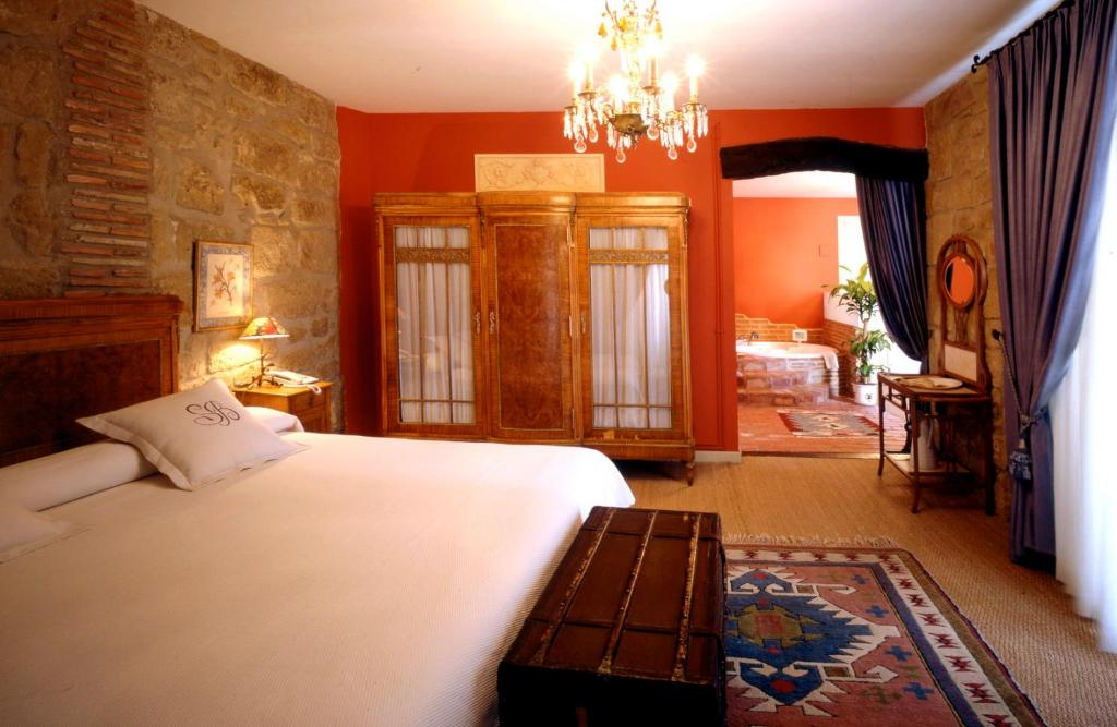 boutique hotels la rioja  234