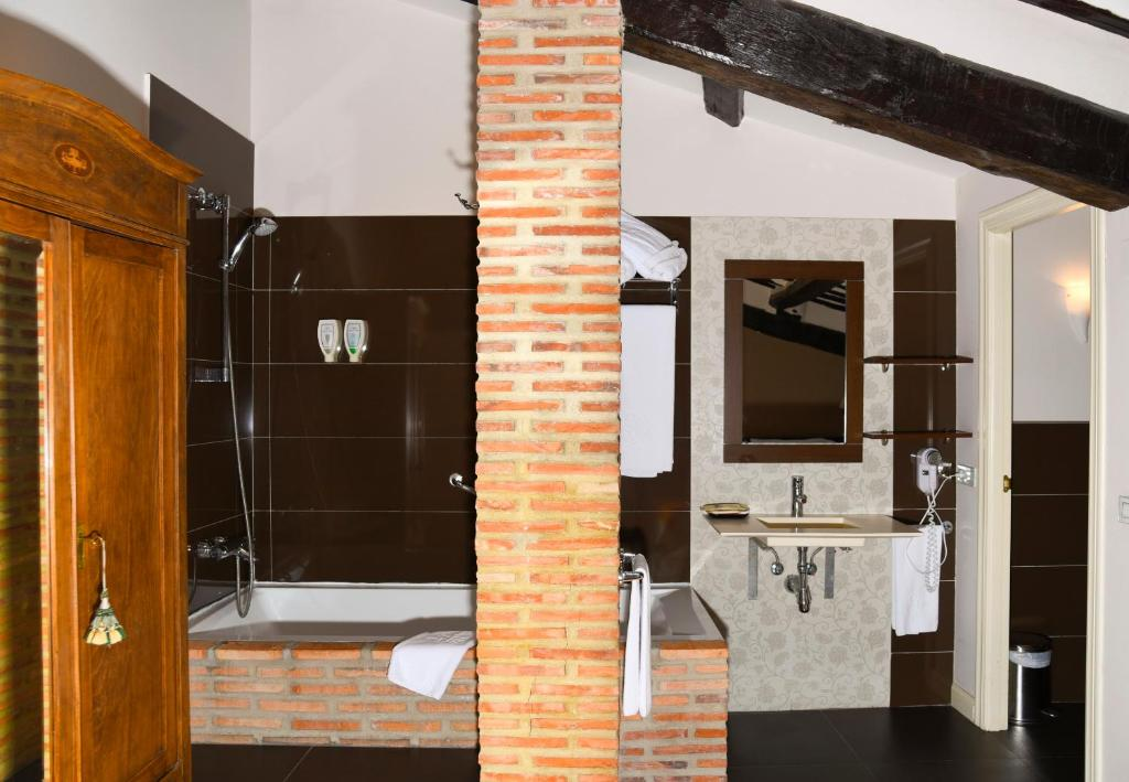 boutique hotels la rioja  237