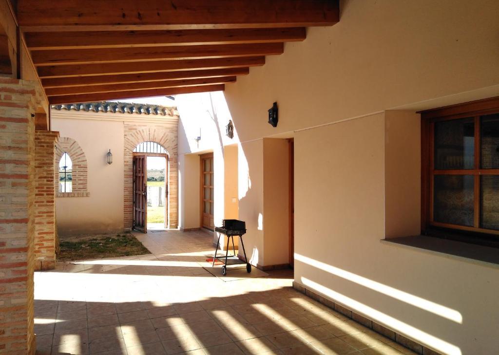 Vacation Home Casas Olmo y Fresno Monte Almenara, Salamanca ...