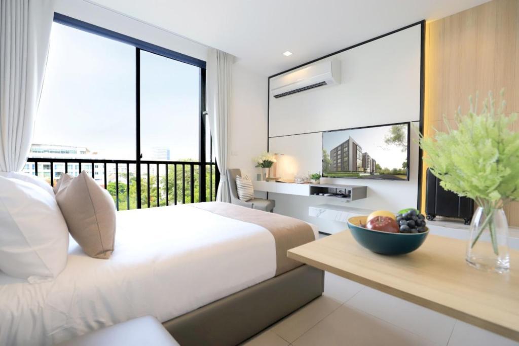 Alix Bangkok Hotel (Thailand Bangkok) - Booking com