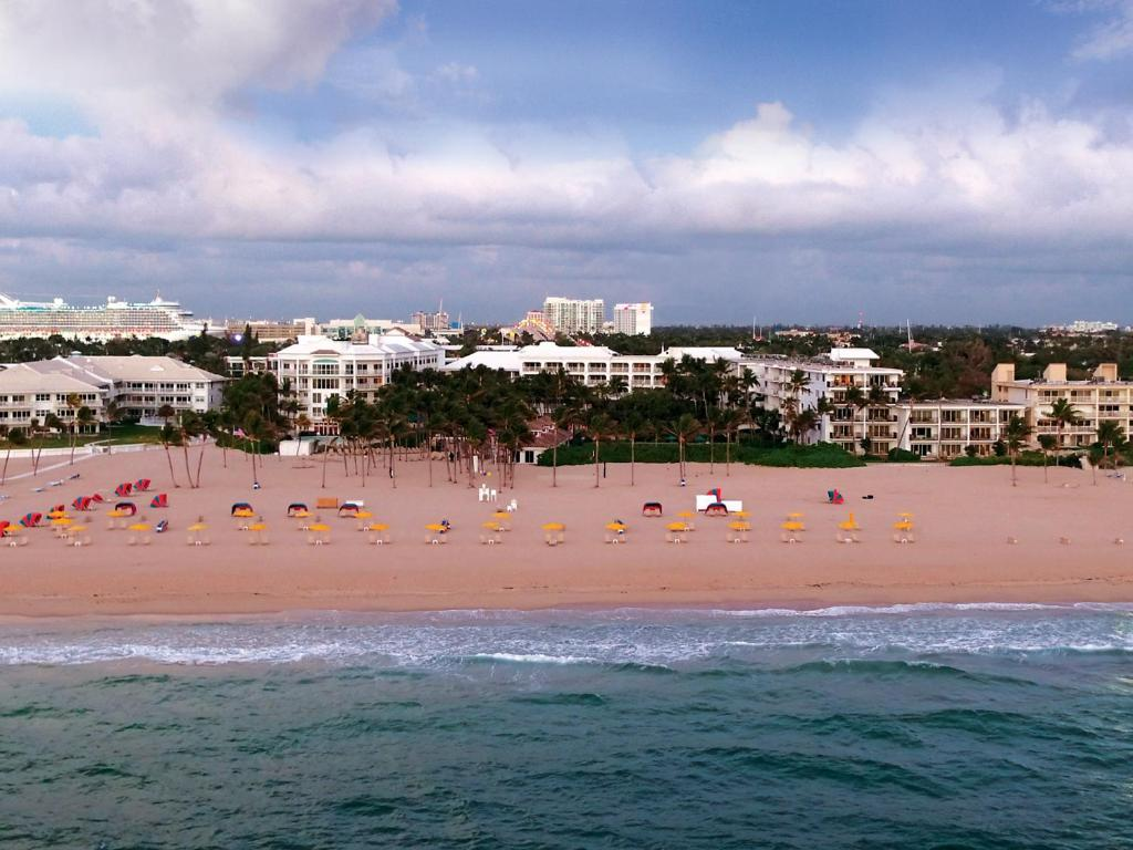 Mar O Lago Wedding Schedule December 2020 Calendar The Lago Mar Beach Resort and Club, Fort Lauderdale – Updated 2019
