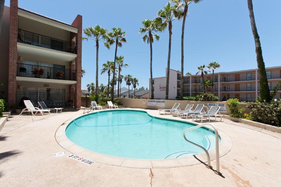 Villa Del Sol 304 South Padre Island Tx Booking Com