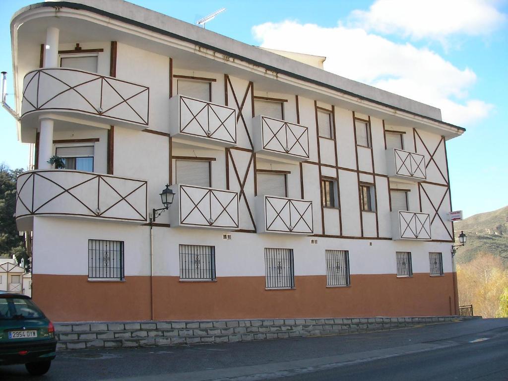 Hotels In El Purche Andalucía