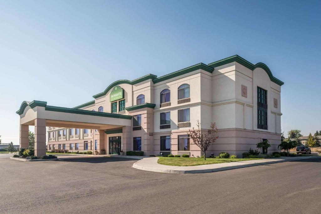 Wingate By Wyndham Spokane Airport Updated 2019