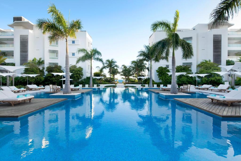 Turks And Caicos Resorts >> Wymara Resort Villas Grace Bay Turks Caicos Islands Booking Com