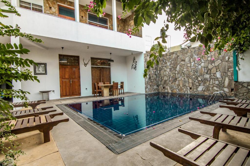Guesthouse Gomez Place, Negombo, Sri Lanka - Booking com