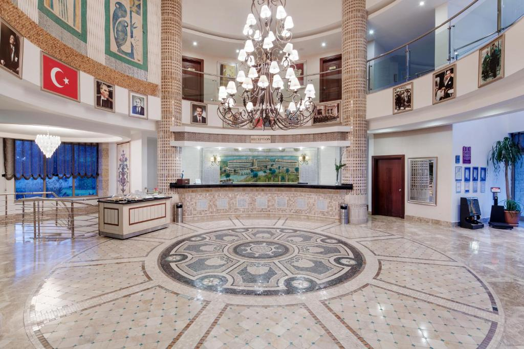 Alba Royal Hotel - Adults Only (+16)