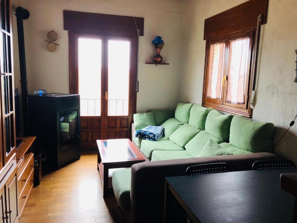 Apartments In Grajera Castile And Leon