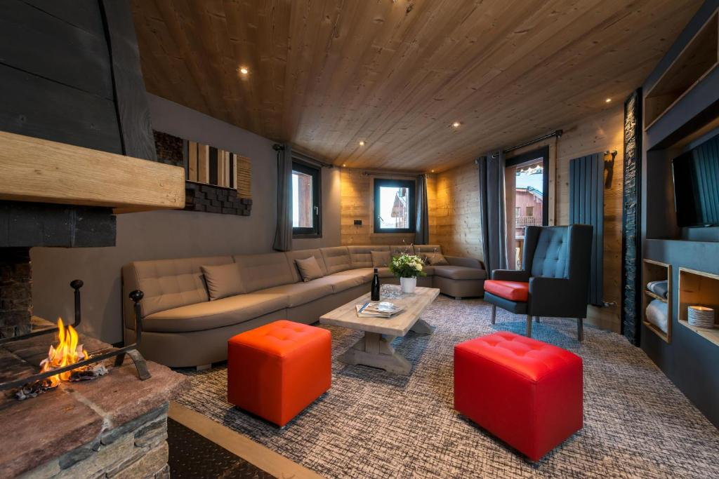 Chalet Altitude Val Thorens