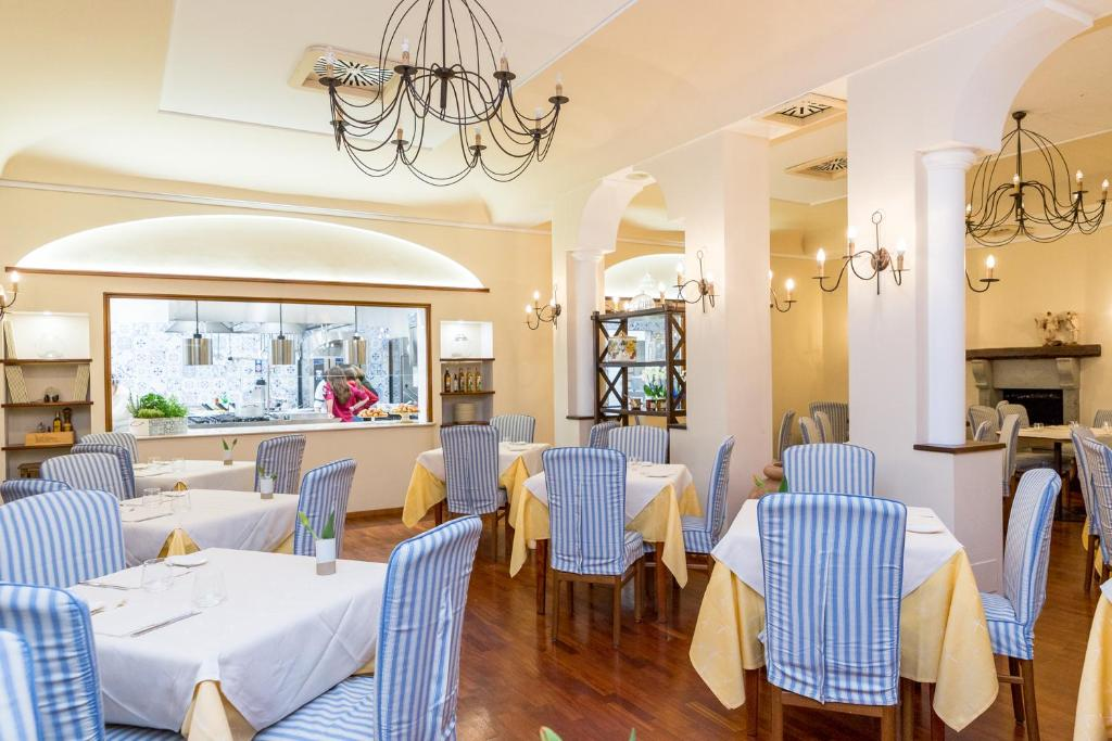La Taverna del Leone, Positano – Prezzi aggiornati per il 2019