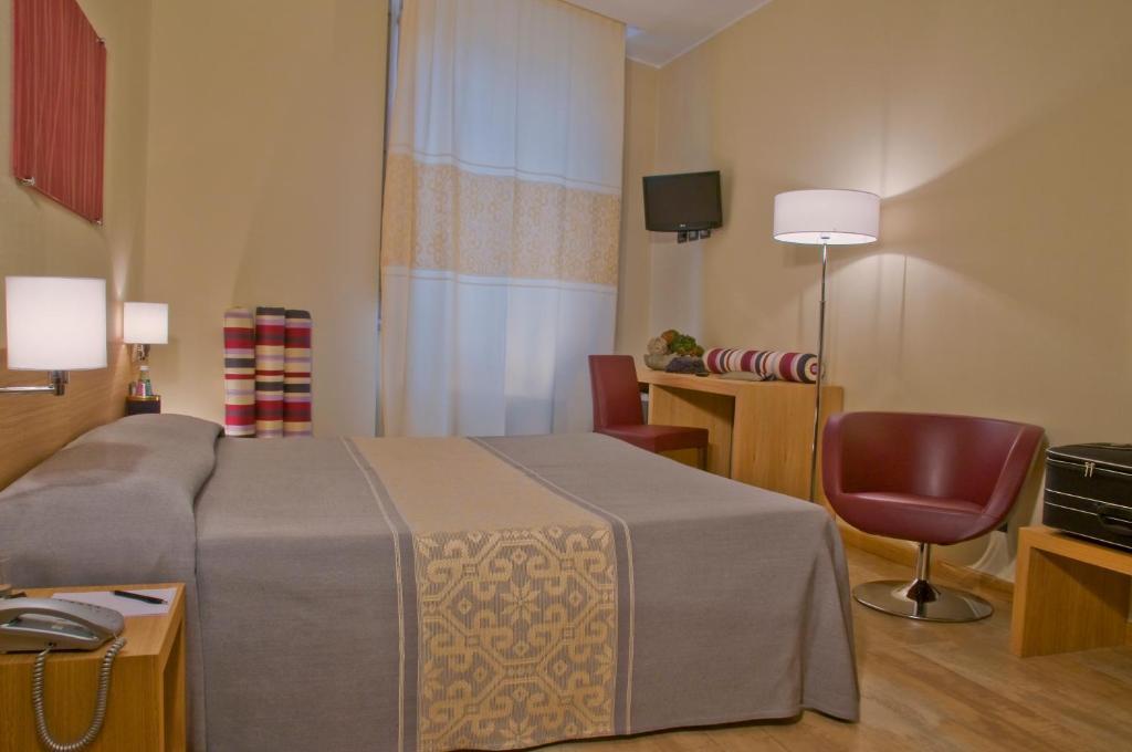 Buffet Italiano Cagliari : Hotel italia italien cagliari booking.com